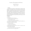 A survey of homogeneous structures