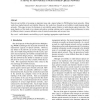 A survey of survivability in multi-domain optical networks