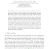 A Survey on Localization for Mobile Wireless Sensor Networks