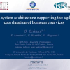 A System Architecture Supporting the Agile Coordination of Homecare Services
