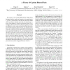A Theory of Coprime Blurred Pairs