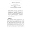 A Thread Algebra with Multi-level Strategic Interleaving