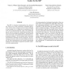A Transformational Overview of the Core Functionality of an Abstract Class Loader for the SSP