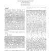 A two-phase rule generation and optimization approach for wrapper generation