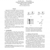 A Unified Approach for Motion Analysis and View Synthesis
