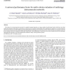 A universal performance factor for multi-criteria evaluation of multistage interconnection networks