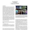 A user interface framework for multimodal VR interactions