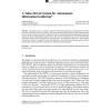 A Value-Driven System for Autonomous Information Gathering