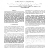 A Vector-Based Approach to Broadcast Audio Database Indexing and Retrieval
