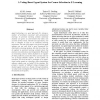 A Voting-Based Agent System for Course Selection in E-Learning