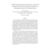 A walk through energy, discrepancy, numerical integration and group invariant measures on measurable subsets of euclidean space