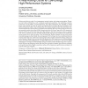 A way-halting cache for low-energy high-performance systems