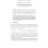 Abstract Interpretation of Combinational Asynchronous Circuits