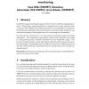 ABW - Short-Timescale Passive Bandwidth Monitoring