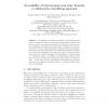 Accessibility of eGovernment Web Sites: Towards a Collaborative Retrofitting Approach