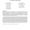 Accessing speech data using strategic fixation