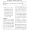 Accounting for burstiness in topic models