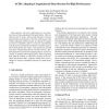 ACDS: Adapting Computational Data Streams for High Performance