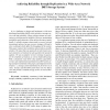 Achieving Reliability through Replication in a Wide-Area Network DHT Storage System