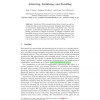 Achieving, Satisficing, and Excelling