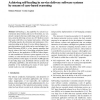 Achieving self-healing in service delivery software systems by means of case-based reasoning