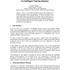 Acquiring Background Knowledge for Intelligent Tutoring Systems