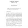 Actions over a Constructive Semantics for ALC