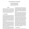 Active Measurement of Contact Sounds
