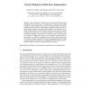 Activity Mining by Global Trace Segmentation