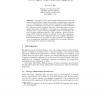 Adaptive Bayesian Contour Estimation: A Vector Space Representation Approach