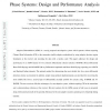 Adaptive Demodulation in Differentially Coherent Phase Systems: Design and Performance Analysis