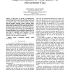 Adaptive Evaluation of Portal Quality: An eGovernment Case