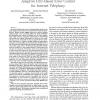 Adaptive FEC-Based Error Control for Internet Telephony