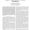 Adaptive Fuzzy Control for Utilization Management