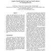 Adaptive Hybrid Model for Long Term Load Prediction in Computational Grid