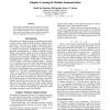 Adaptive Learning in Machine Summarization