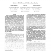 Adaptive Metric nearest Neighbor Classification