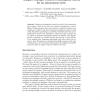 Adaptive Multiple Resources Consumption Control for an Autonomous Rover