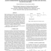 Adaptive predistortion of nonlinear Volterra systems using Spectral Magnitude Matching