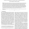 Adaptive Projection Operators in Multiresolution Scientific Visualization