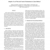 Adaptive Use of Network-Centric Mechanisms in Cyber-Defense