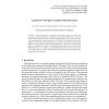 Adaptive Web Data Extraction Policies