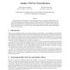 Adaptive WebView Materialization