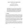 Adaptive Workflows durch Aufgabenmodelle