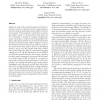 Adaptivity in agent-based routing for data networks