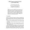 Adding Semantics to Audiovisual Content: The FAETHON Project