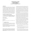 Addressing security in medical sensor networks