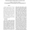 Addressing the Signal Grounding Problem for Autonomic Systems
