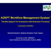 ADEPT Workflow Management System: