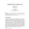 Admissibility of Cut in Coalgebraic Logics